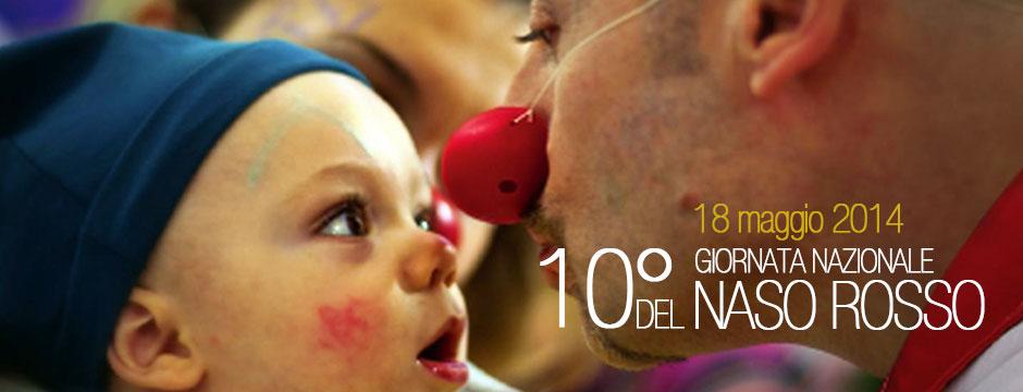 10° giornata del NASO Rosso